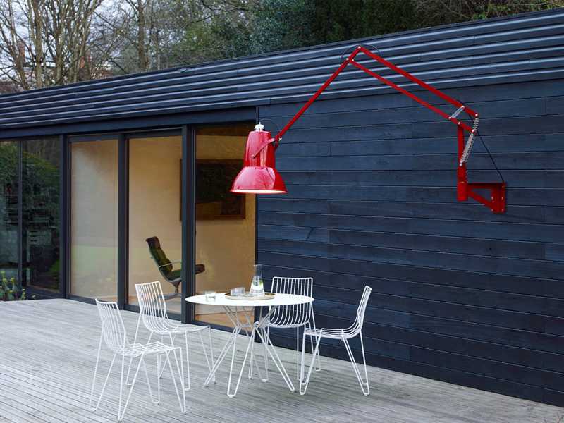 Get ready for summer with the best designer outdoor lights to transform your garden
