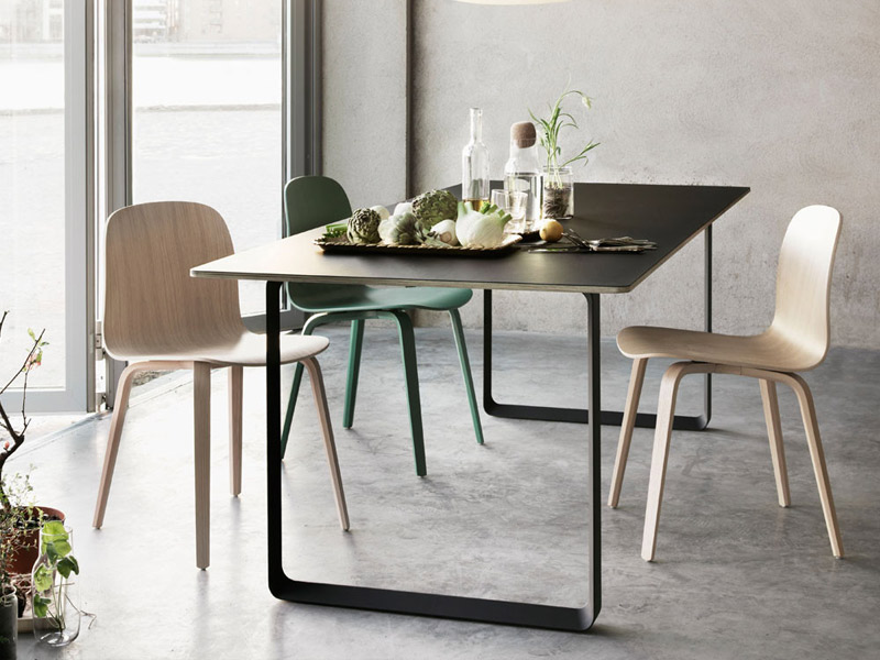 Get set with our ideal contemporary dining tables, coffee tables and desks for your home