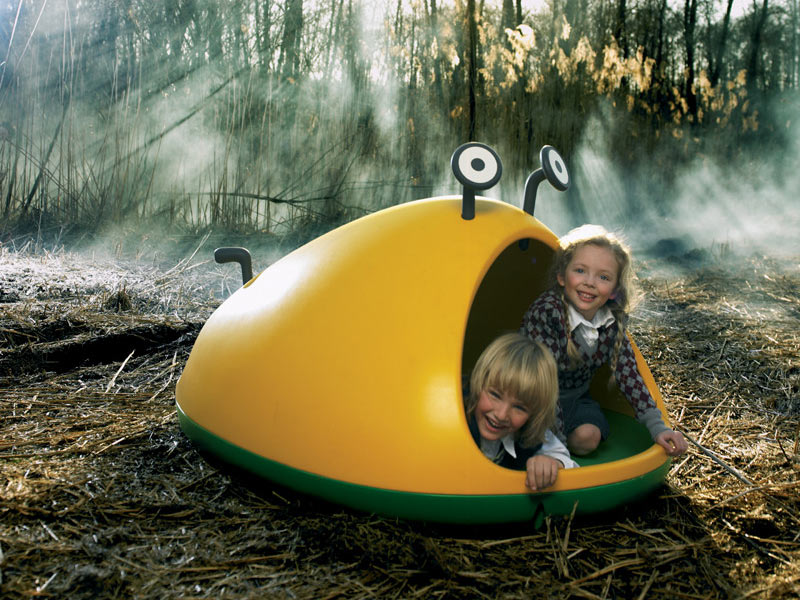 Encourage fun and learning with premium-quality children's furniture from Magis, Vitra and more
