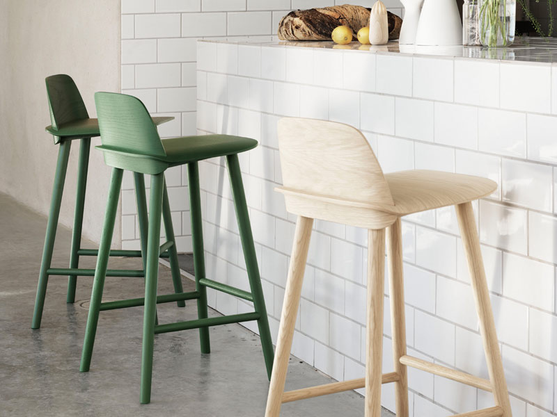 From the kitchen to the dining room, discover bestselling designer bar stools and benches for your home