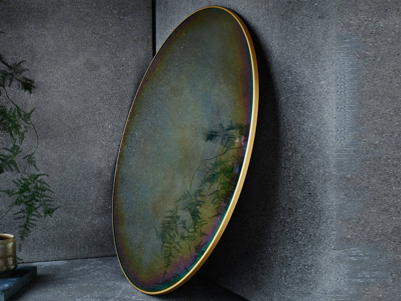 From statement wall mirrors to elegant table mirrors, discover your perfect mirror today