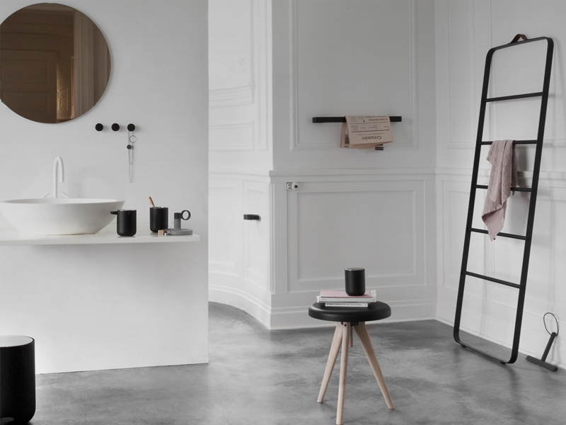 Modern Bathroom Accessories and Designer Towels | nest co uk