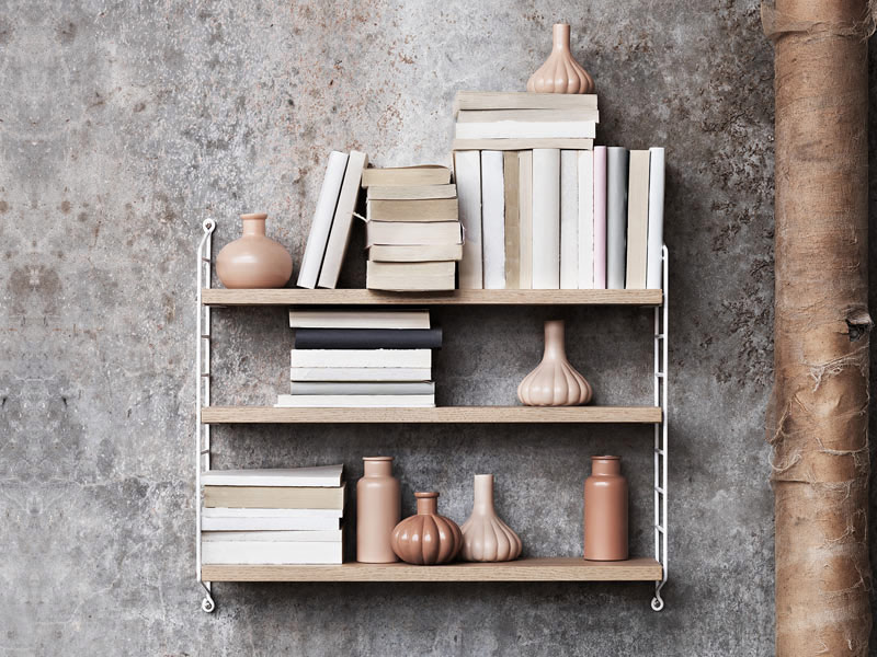 Hooks, baskets, designer cabinets and more — discover your perfect solutions today