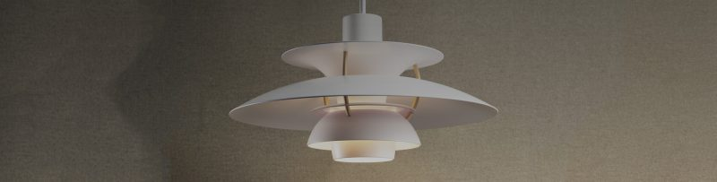 Modern Designer Lighting
