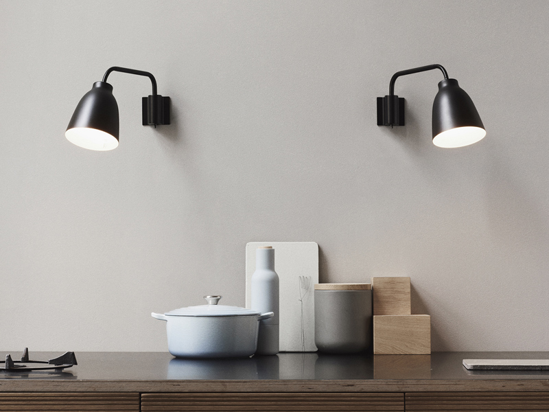 From Foscarini to Louis Poulsen, discover the ideal premium wall or ceiling light for you