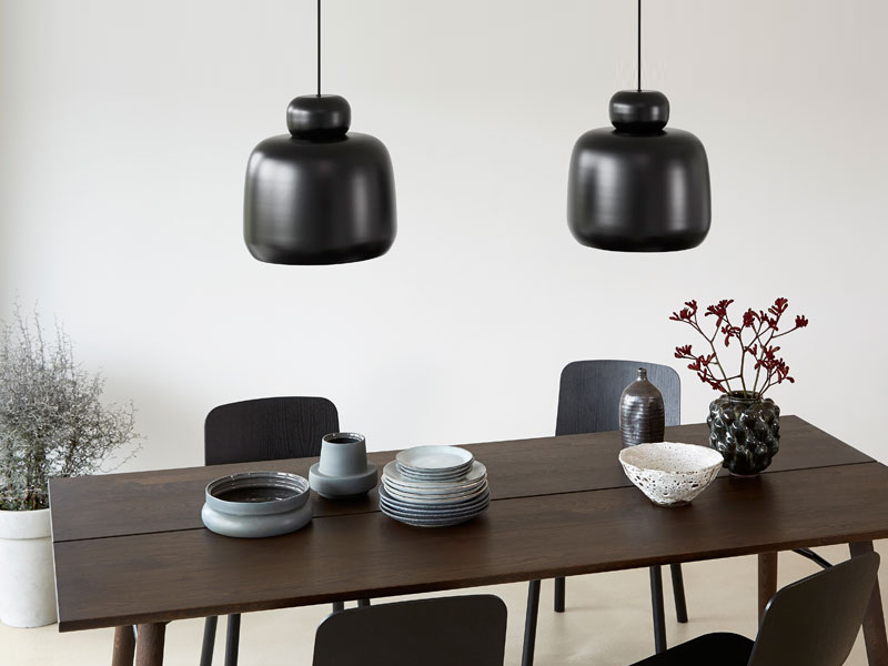 Set the mood with lighting from the best in contemporary design