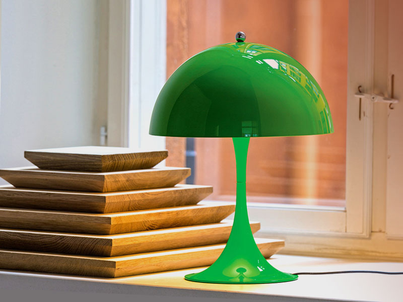 Set the mood with lighting from the best in contemporarydesign